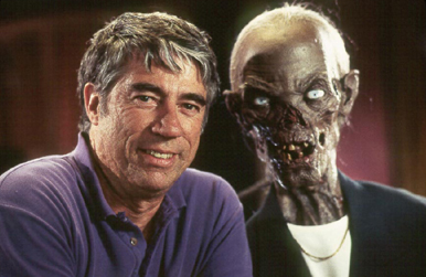 Jerry & the Crypt Keeper